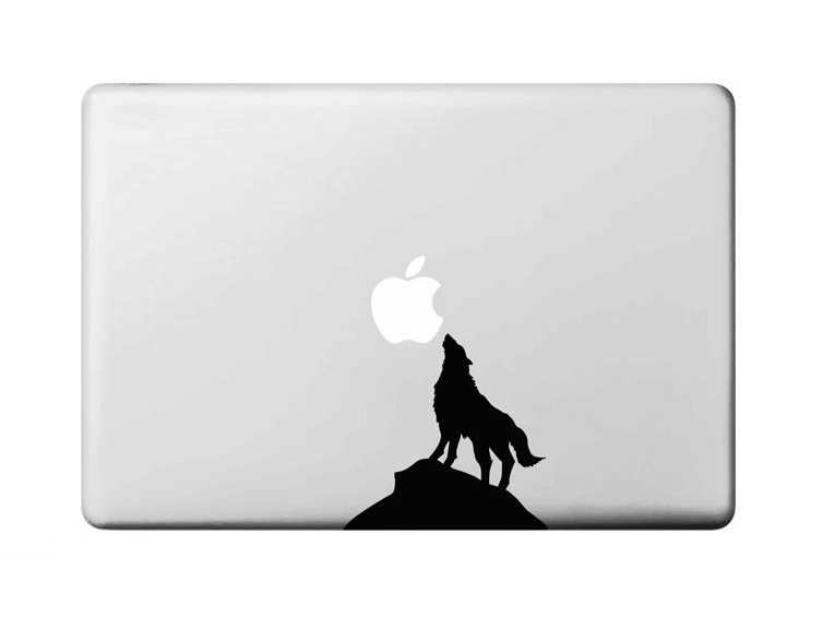 Sticker for macbook decal carved painting macbook air 11 sticker macbook air 13